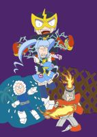 Happiness Charge Precure Issue 03 (Raw) by isaacyeap