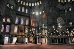 Blue Mosque by tomsumartin