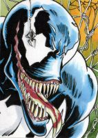 Venom by Spears by markman777