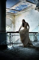Urbex - I will wait forever by Liek
