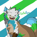 Sofiefang - Contest Entry for Sofie 53086 by ShadyPebblez