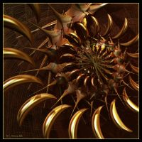 Spiralworks by DigitalPainters