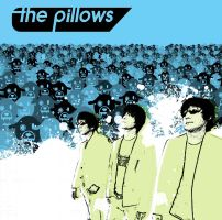 The Pillows by pockets1987