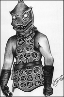 The Gorn by james7371