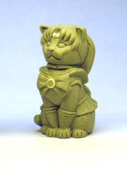 Sailor Moon Kitty by Switchum