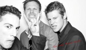 Vampire Diaries Photo Booth by SmartyPie