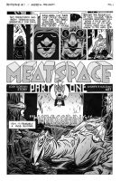 MEATSPACE PG1 by Andrew-Ross-MacLean