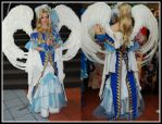 Ohayocon 2009: Belldandy by saraaamarie