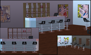 Bar wip by tombraider4ever