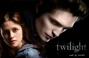 Twilight poster by krisi932