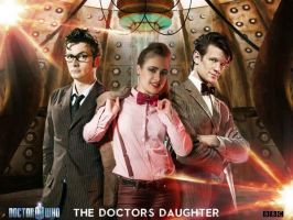 the doctor daughter by marina-mew