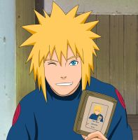 Minato Databook 2 by Yondime