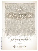 Goa Akbar Poster by paperplay