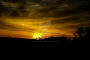 Project 365 - 104 - Dawning Day by jguy1964