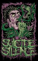 SUICIDE SILENCE by mrchugchug