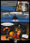 The Cats 9 Lives 6 - The Island of Dr. Morrow Pg16 by TheCiemgeCorner