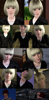 Sims3 - DN Sims by Chocolatier-Mihael