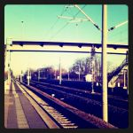 train station by ClumsyFellow018