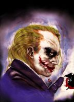 TDK Joker Color by ayelid