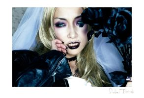 Bride Of Chucky by AKIOMI