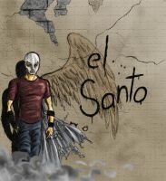SANTO REAL FINISH by Antoinex