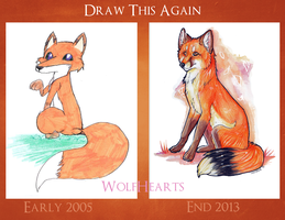 Draw This Again by WolfHearts