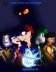 .:Guardians of Light Book 2 Poster:. by GirlofChaos99999