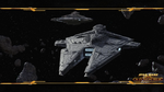 Sith Destroyers Wallpaper by Tenacity1