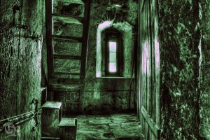 Old Room by ToRom