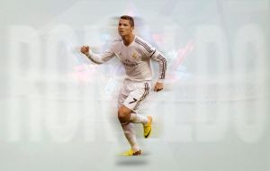 Cr7. by LifalixDesign