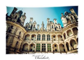 Chambord V by calimer00