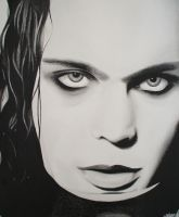 Ville Valo by LianneC