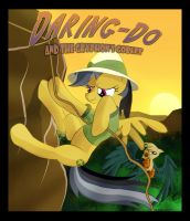 Daring Do by Realider
