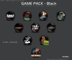 Game Pack 1 by 3xhumed