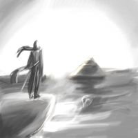 egypt by bst14