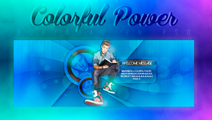 Justin Bieber Cover PSD by BitchesImAwesome