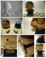A mini for her office by reavel