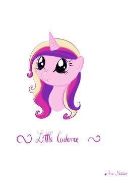 Little Cadence by Ane-Mariee