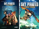 Sky Pirates of Neo Terra TPB by camilladerrico