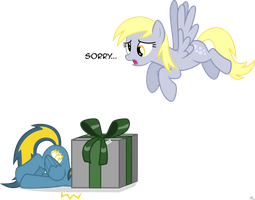 Delivery for... oops! by StarlessNight22
