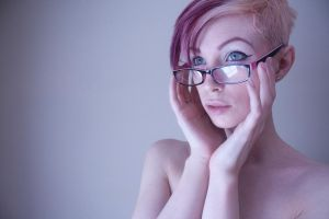 glasses stock 2 by LadyStarDustxx