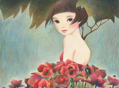 the yearling by limbo-