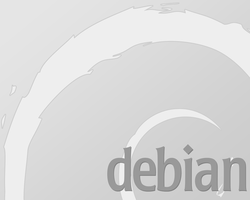 Debian by cmonkey