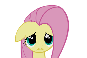 What have you done to fluttershy? by Hostilegrunt