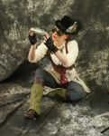 Steam punk 9 by magikstock