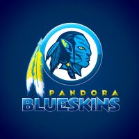 Pandora Blueskins by Winter-artwork