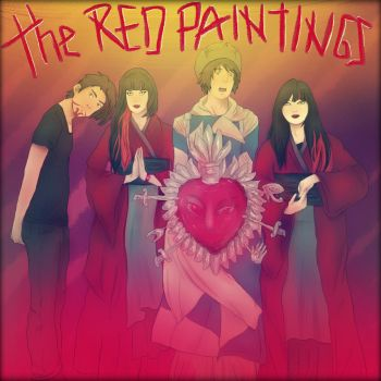 The Red Paintings by sammyhold