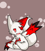 Zangoose by Xuanever65