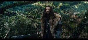 Thorin Oakenshield Screenshot V by Goldie4224
