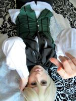 Alois by RiiCosplay